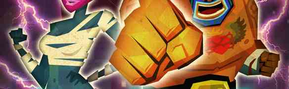 Guacamelee! Super Turbo Championship Edition for Steam Aug 21 2014