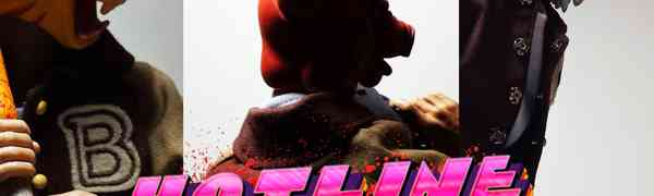 "Hotline Miami's ""Jacket"" Figure Rips Onto Collectors' Shelves"