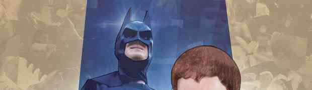 Batman Documentary LEGENDS OF THE KNIGHT on DVD/VOD Today