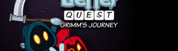 [Review] Letter Quest (PC)