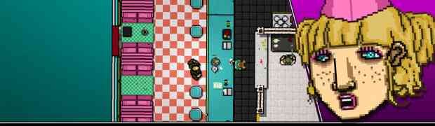 Hotline Miami 2: Wrong Number Speed-Dials PlayStation and PC on March 10th