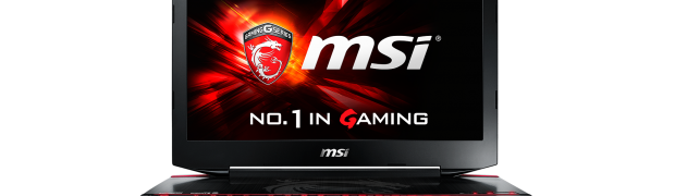 PAX East 2015: MSI Shows Off New Gaming Products In Boston