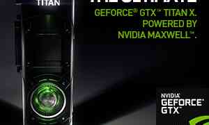 MAINGEAR Gaming PCs Now Available with NVIDIA® GeForce® GTX™ TITAN X