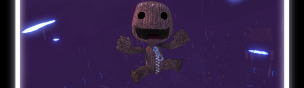 Sackboy Debuts Today in Costume Quest 2
