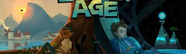 Out Now - Broken Age from Double Fine Productions