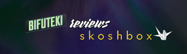 [Review] Skoshbox (Dekabox & Normal Subscriptions)