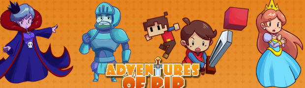 [Review] Adventures of Pip [PC]