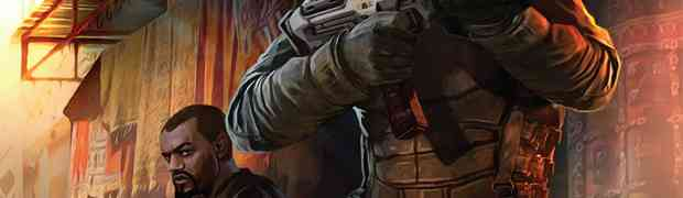 SDCC 2015: DARK HORSE COMICS ENLISTS LARRY HAMA TO PEN CALL OF DUTY: BLACK OPS III COMIC BOOK SERIES