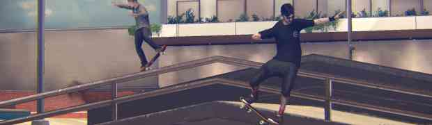 Activision Releases First Gameplay Trailer for 'Tony Hawk's Pro Skater 5'