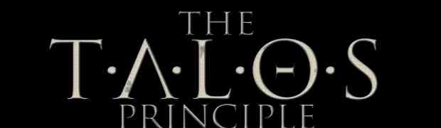 The Talos Principal: Deluxe Edition Coming to PS4 October 13th