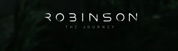 Sony and Crytek Collaborating to Bring 'Robinson: The Journey' Exclusively to PlayStation VR