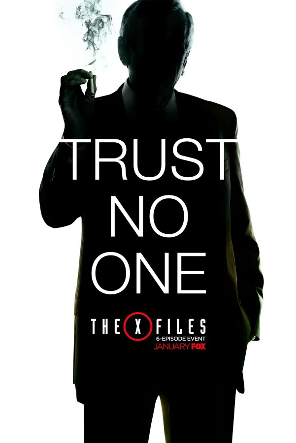 XFILES_Smoking Man
