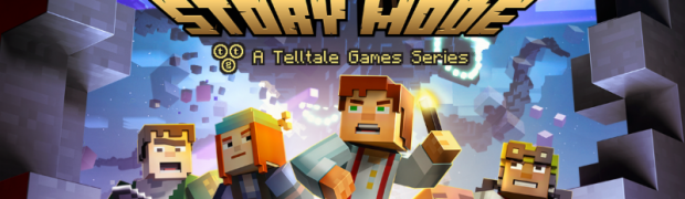 'Minecraft: Story Mode - A Telltale Games Series'  to Livestream 'World's Largest Let's Play'  on YouTube Gaming