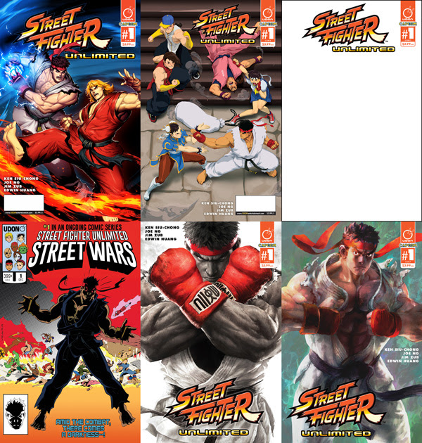 streetfightercomic