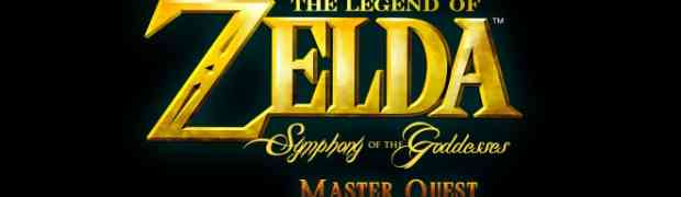 The Legend of Zelda: Symphony of the Goddesses – Master Quest to Tour the Globe in 2016