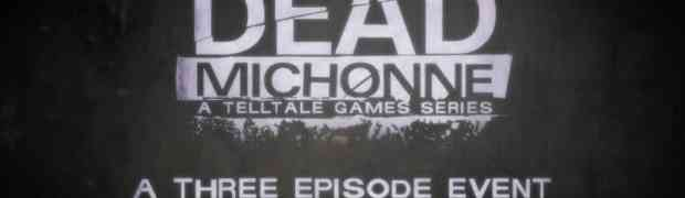 The Walking Dead: Michonne - A Telltale Games Series  Premiering this February in Three Episode Event