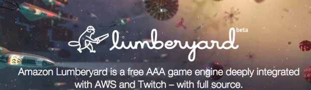 Amazon Lumberyard: The Future?