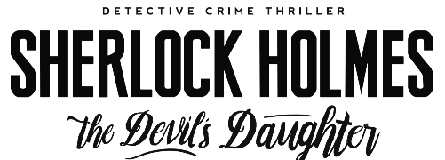 Sherlock Holmes: The Devil's Daughter Unveils Release Date | Box Art