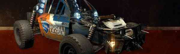 Rocket League Prepares for the Zombie Apocalypse with Dying Light