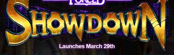 Twitch Community Decides the Launch Price of Forced Showdown!