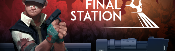 The Final Station out August 29th