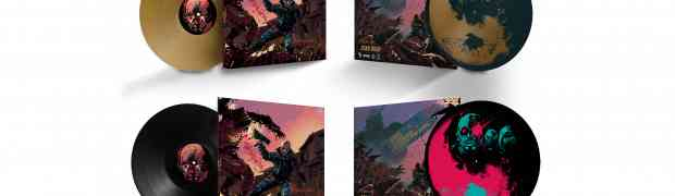 80's Rock Legend Stan Bush & Devolver Digital Release New Track for Shadow Warrior 2, Limited Edition Vinyl Announced