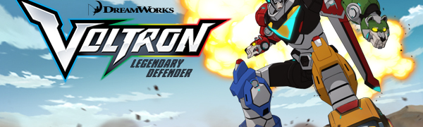 Voltron + del Toro's Trollhunters Headed to NYCC 2016