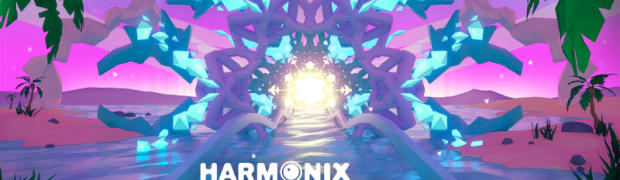 Harmonix Music VR is Now Available!