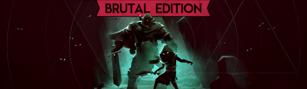 NECROPOLIS: BRUTAL EDITION Now Available on Consoles