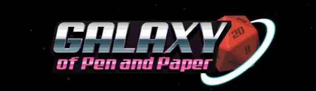 Behold Studios Coming Back to the Table with Galaxy of Pen & Paper