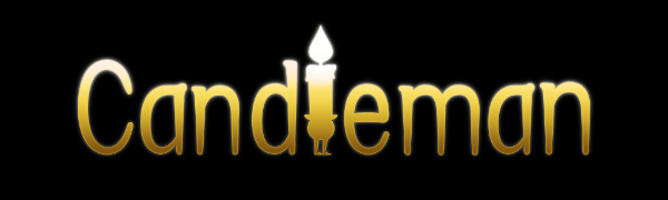 Ready, Set, Glow - Candleman, 3D Puzzle Platformer Available Now, Only on Xbox One