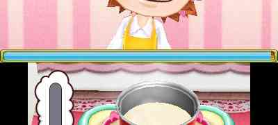New Trailer | Cooking Mama: Sweet Shop Coming April 2017