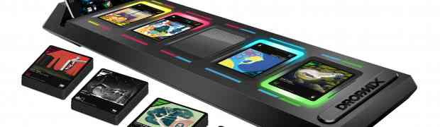 Hasbro and Harmonix Revolutionize Music Gaming with the Launch of DROPMIX