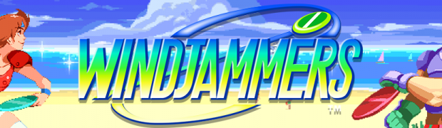 WINDJAMMERS ONLINE CLOSED BETA IS COMING SOON ON PS4