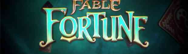 Fable Fortune has flown the coop and is out now on Xbox One and PC