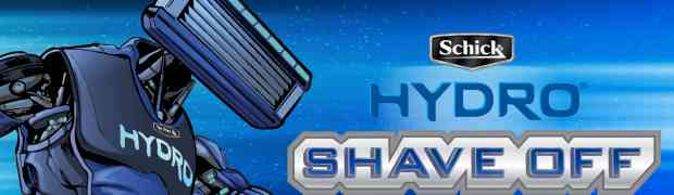 [NYCC 2017] Schick® Hydro® Makes Its Inaugural Appearance