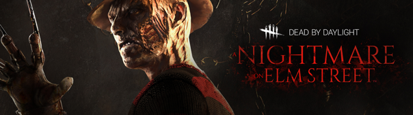 "Freddy goes Dead by Daylight with the ""A Nightmare on Elm Street™"" Chapter"