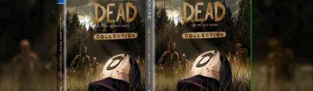 [OUT NOW] 'The Walking Dead: The Telltale Series Collection' Is Now Available Digitally and at Retailers Across North America and Europe