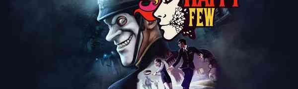 We Happy Few's Latest Blog Reveals Female Playable Character, Updates Release Schedule