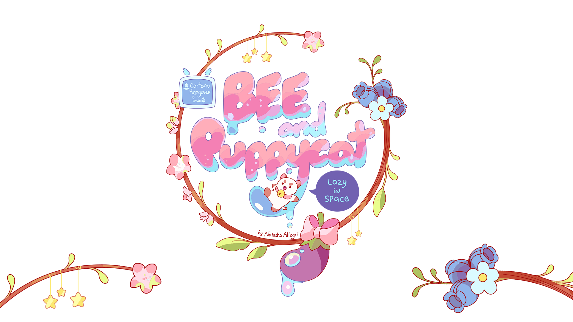 First Look Video Bee And Puppycat Series Coming To Vrv In