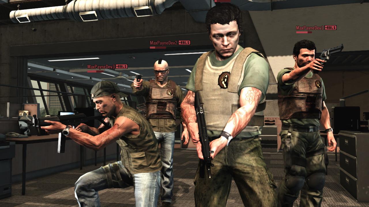 Rockstar Social Club Create A Crew Is Live Bifuteki