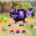 Cartoon Network's Steven Universe RPG 'Save the Light